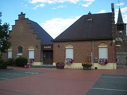 Mairie de Genech - 1.JPG
