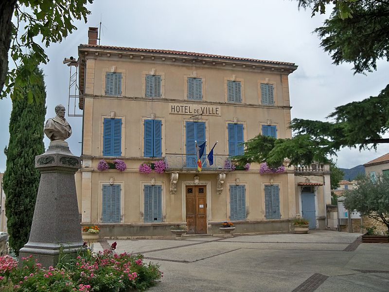 File:Mairie de Lauris.JPG