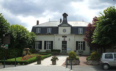 Saint-Martin-du-Tertre (Valle del Oise)