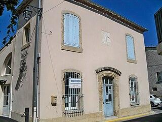 Violès Commune in Provence-Alpes-Côte dAzur, France