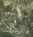 Major-General Braddocks death at the Battle of Monongahela.JPG