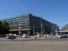 Makkaratalo Helsinki