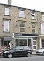 Maks Hair Salon - North Road - geograph.org.uk - 1896600.jpg