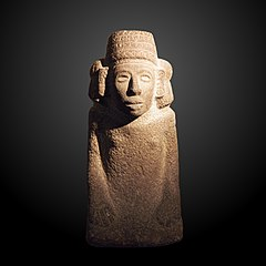 Male figure-BHM Ethno 1908.504.0024