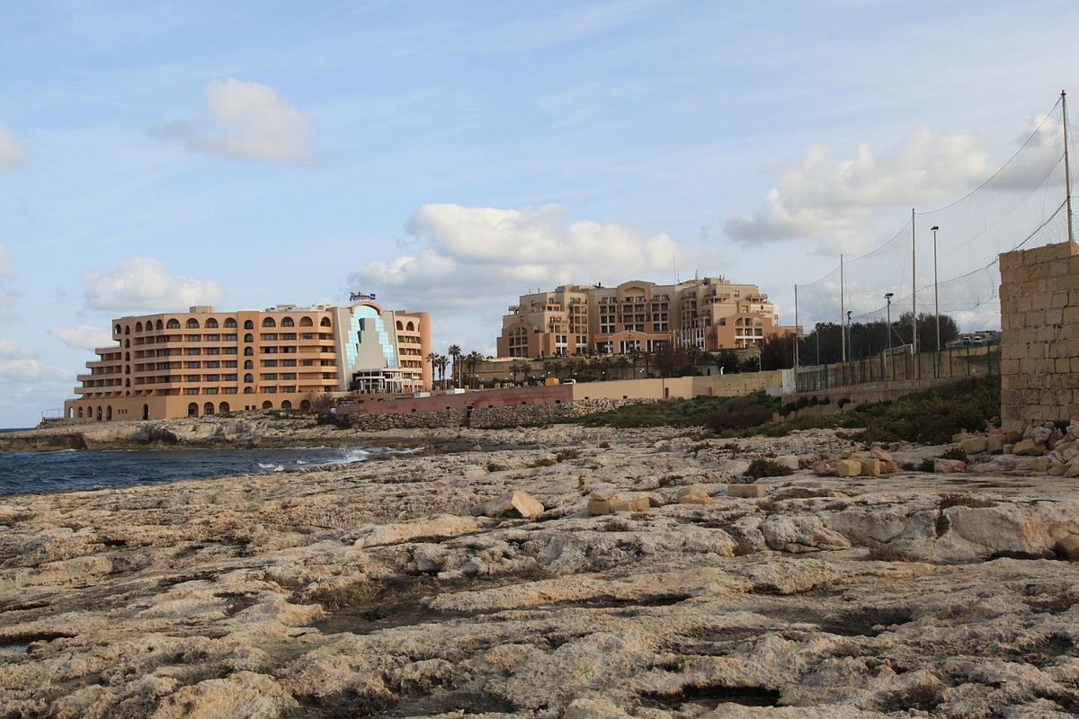 Corinthia Hotels International Wikipedia
