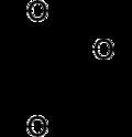 Maltol chemical structure