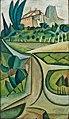 Manhufe Landscape (c.1912-1913) - Amadeo de Souza-Carneiro (1897-1918) (31766249854).jpg