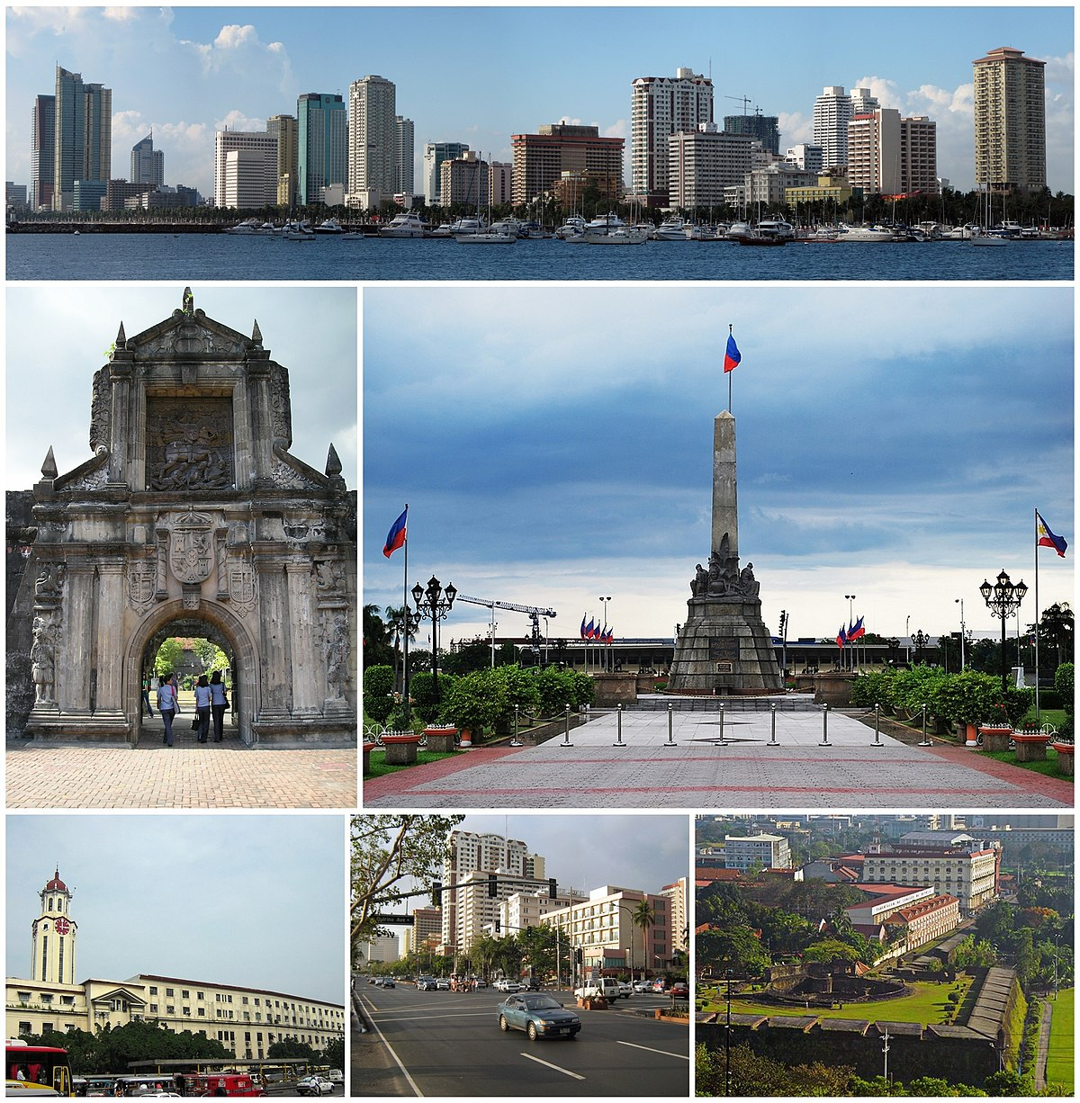 Филиппины  Википедия