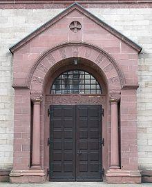 Portal mannheim alt