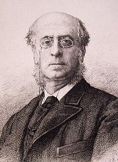 Manuel Silvela y Le Vielleuze Spanish politician