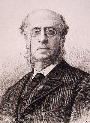 Silvela, Manuel (1830-1892)