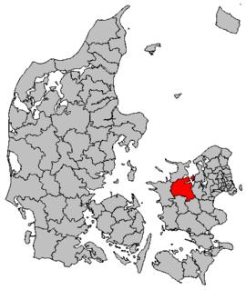Holbæk Municipality Municipality in Region Zealand, Denmark