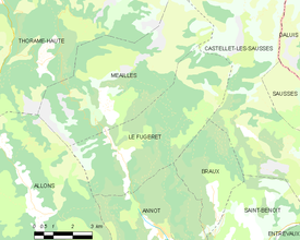 Map commune FR insee code 04090.png
