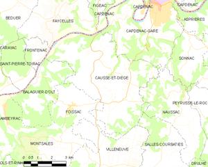Map commune FR insee code 12257.png