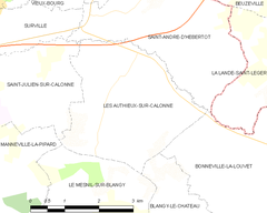 Map commune FR insee code 14032.png