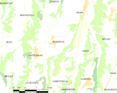 Map commune FR insee code 65097.png