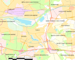 Map commune FR insee code 77468.png