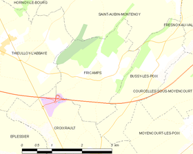 Map commune FR insee code 80365.png