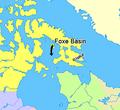 Map indicating Foxe Basin, Nunavut, Canada.png