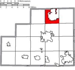 Brunswick Hills Township, Medina County, Ohio - Wikipedia