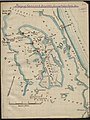 Map of Roanoke Island showing Rebel forts. LOC gvhs01.vhs00069.jpg