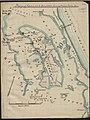 Map of Roanoke Island showing Rebel forts. LOC gvhs01.vhs00069.jpg