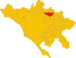 Locatio Palumbariae in provincia Romana