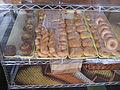 Maple Street Patissere Donuts Muffins.JPG