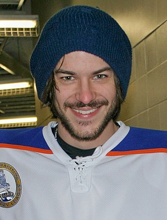 C.R.A.Z.Y. - Marc-André Grondin plays Zachary.