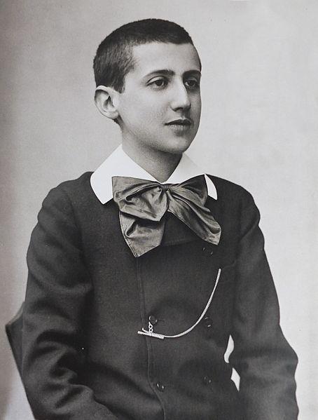 Arquivo: Marcel Proust 1887.jpg
