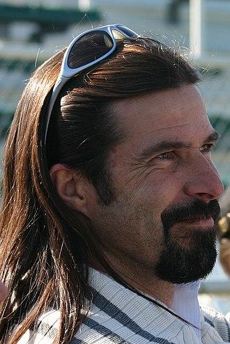 Marcelo Balboa - Balboa in 2006