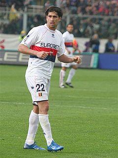 Marco Borriello Italian professional footballer