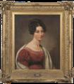 Margaret Seton (1805-1870), född i Skottland, verksam i Sverige, g.m - Nationalmuseum - 178362.tif