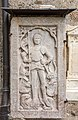 Maria Saal Pfarrkirche Mariae Himmelfahrt Epitaph Peter Schweinshaupt 30062017 0064.jpg