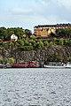 Mariaberget Södermalm Stockholm 2019 08 16 Den Röda Båten Ran Rygerfjord 3.jpg