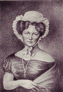Marie Von Bruhl
