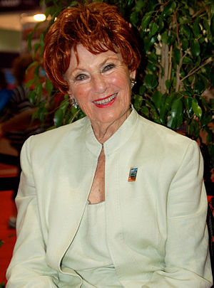 Marion Ross - Ross in September 2011