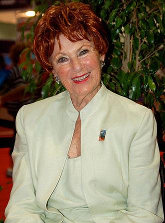 Marion Ross - Ross in September 2011
