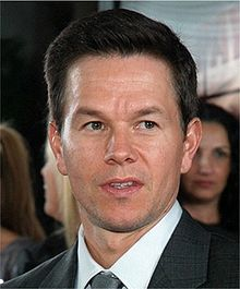 Mark Wahlberg alla prima di Max Payne (2008)