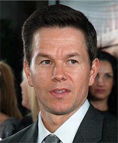 Wahlberg nel 2008 alla premiere...