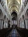 Marle-sur-Serre (Aisne) église, intérieur, nef.JPG