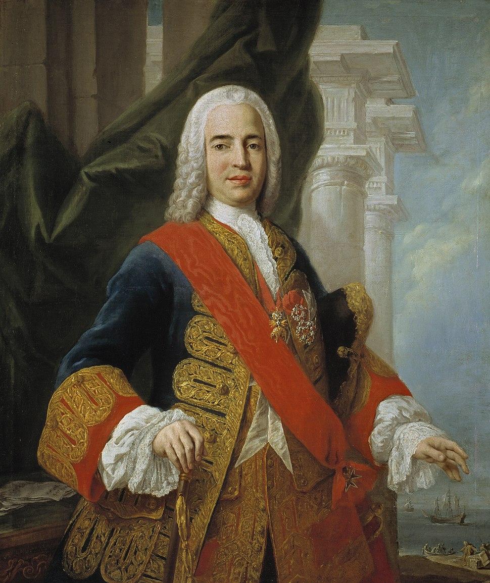 Marquis de Ensenada