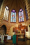 foto van R.K. Kerk van de Heilige Martha