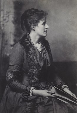Mary Berenson (née Smith) 1885 from NPG.jpg