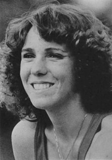 Mary Decker American middle-distance runner