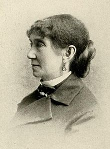 Mary Jane Holmes from American Women, 1897 - cropped.jpg