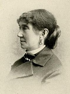 Mary Jane Holmes American novelist