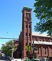 Mary RCC High steeple jeh.jpg