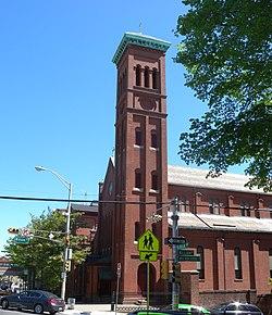 St. Mary's Abbey Church
