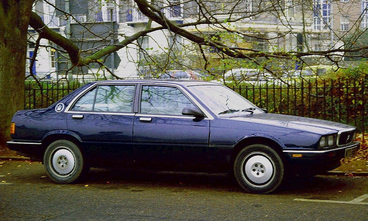 Maserati 422 Wikipedia